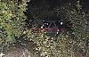 Bayraktpe'de Kaza 1 Yaralı