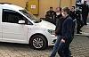 Gaspçı Hendek Polisinden Kaçamadı