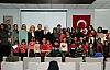 Göçmen Bayanlara Aile Planlaması Eğitimi verildi