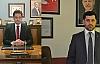 Ak Parti Hendek Teşkilatında Eş Başkanlık Dönemi Mi Başladı?