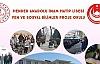 Hendek Anadolu İmam Hatip Lisesi Fen ve Sosyal Bilimler Proje Okulu Oldu