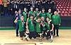 Hendek Anadolu Lisesi'nin Üçüncü Şampiyonluğu