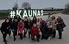 Hendek Cumhuriyet İlkokulu Öğretmenleri Litvanya'da