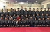 Hendekli Karateciler Çanakkale'de