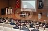 Hendek'te Fındık Tarımı Konulu Eğitim Verildi