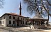 Hendek'te Namaz Kılınacak Camiler