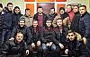 KAZIMİYESPOR'DA GENÇ BAŞKAN SEL VE YÖNETİMİ KOLLARI SIVADI