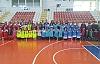 Kızlar Tombik Oyununda Fatih Ortaokulu Kazandı