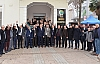 MHP İl Başkanı Akar, Hendek'in Yanındayız