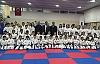 Müdürler'den Karatecilere Ziyaret