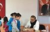 Mustafa Asım İlkokulun'nda Söyleşi Günü