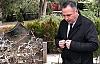 Namlı'dan Başbuğ Alparslan Türkeş'i Andı