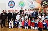 Şehit Ali Gaffar Okkan Anısına İller Arası Karate Turnuvası Düzenlendi