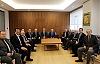 Vali Nayir Sanayi Kuruluşları Ziyaretlerine Devam Ediyor