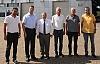 Vali Nayir Sarılar Fındık Fabrikasını Ziyaret Etti