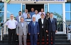Vali Nayir'den Havai Fişek Fabrikasına Ziyaret