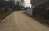 Yeşilyurt'ta Yol Genişletme Çalışmaları