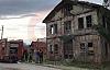 Yine Tarihi Bina Yine Yangın