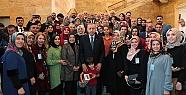 Ak Kadınlardan Ankara Ziyareti