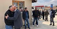 Babaoğlu'ndan Köylüye Arazilerle İlgili...