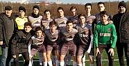 Boğazspor U17'den Farklı Galibiyet