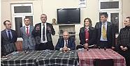 CHP MİLLETVEKİLİ ADAY ADAYLARI HENDEK'TE