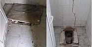 Hendek Stadının Tuvaletleri Yetersiz?