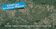HENDEK'E İÇMESUYU MÜJDESİ