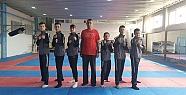 Karatecilerimizden Milli Takıma Ambargo