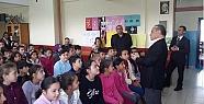 Kazimiye Köyü'nde Öğrencilerinin Coşkulu...