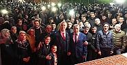 Köprübaşı Babaoğlu'nu Başkan Gibi...