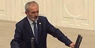 MHP'Lİ AÇBA HASTANE KONUSUNDA İKTİDARA...
