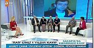 SAKARYA'DAKİ ESRARENGİZ KAYIP MÜGE...