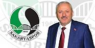 Sakaryaspor'da Yeni Başkan Bahadır