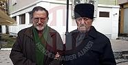 Tarihçi Yazar Bardakçı'nın Annesi Hendek'te...