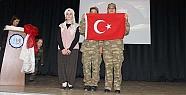 Mesleki ve Teknik Anadolu Lisesinden Sevgi...