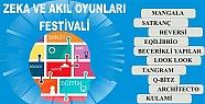 ZEKA VE AKIL OYUNLARI FESTİVALİNE DAVET