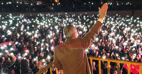 Yeni Başkan Turgut Babaoğlu