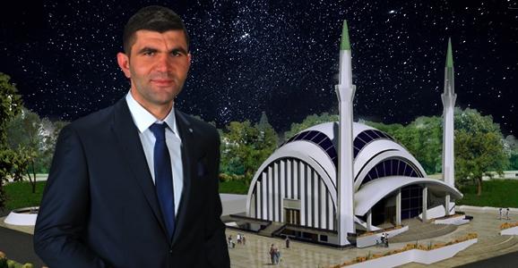 Yeni Yılda Evleri Değil Camileri Süsleyelim