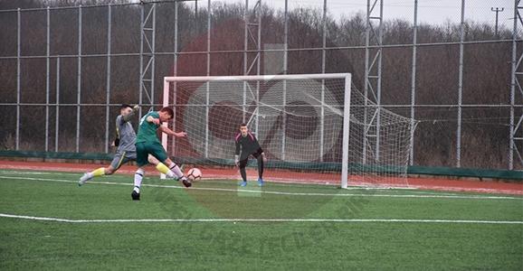 Yeşiller Gençlikspor Net Skorla Kazandı 3-1