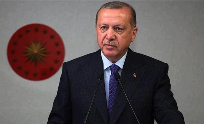 Erdoğan Açıkladı, Saat: 22.00'da Kapatılacak