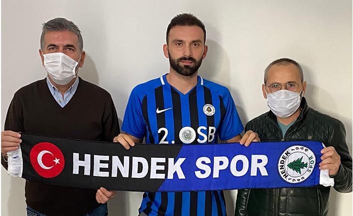 Hendekspor Transfer Sezonunu Kapattı