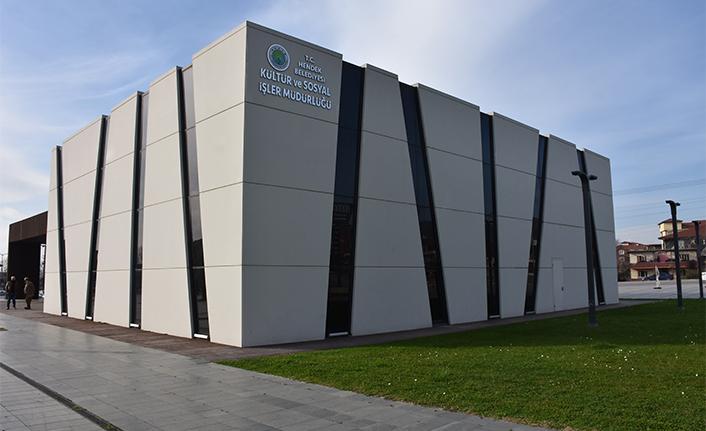 Hendek Belediyesinden İhale Uyarısı
