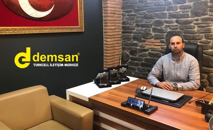 Kaya Çanakkale Zaferini Kutladı