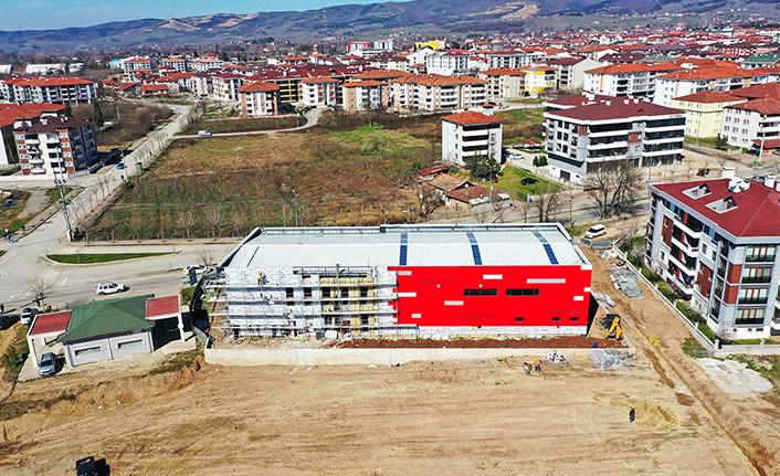 Sakarya'ya 2 yılda 1 Milyar TL'ye Yatırım