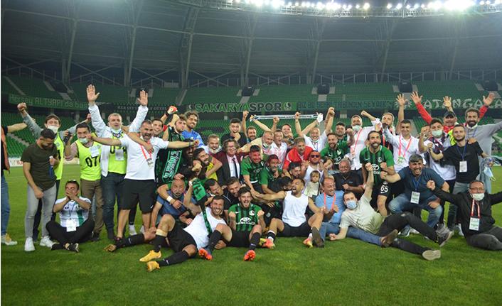 Final Maçı İstanbul'da