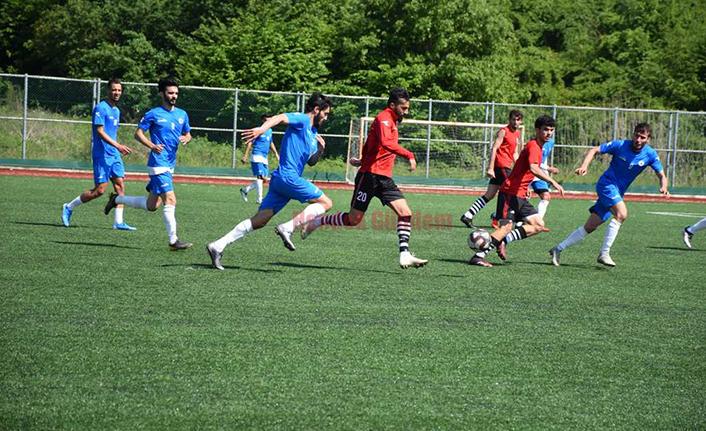 Hendekspor Zorlanmadan Kazandı 5-0