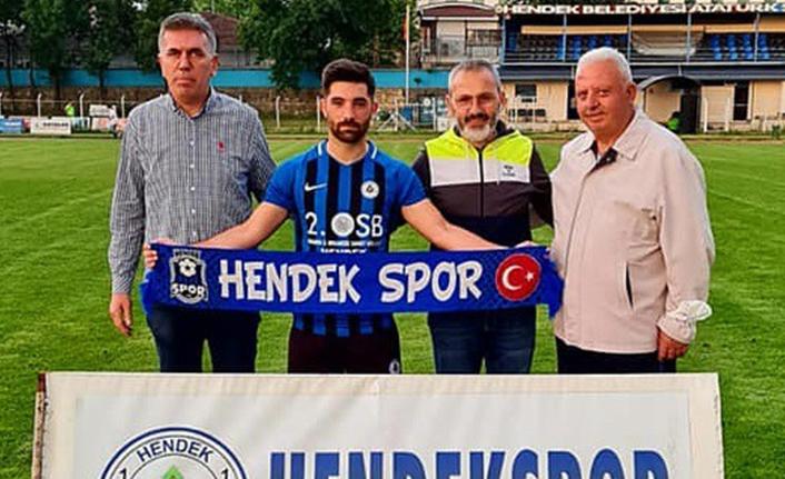 Hendekspor'dan Üç Yeni Transfer