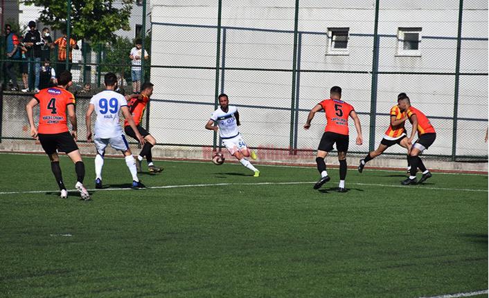 Hendekspor Uzatmada Kazandı 3-2