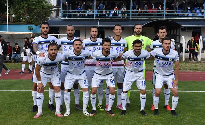 Lider Hendekspor Karasuspor'u Ağırlayacak